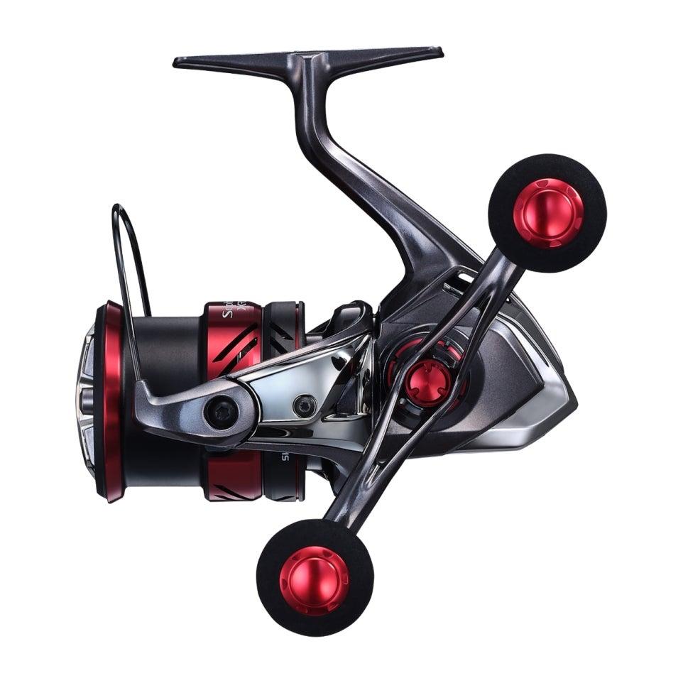 セフィア XR C3000SDH
